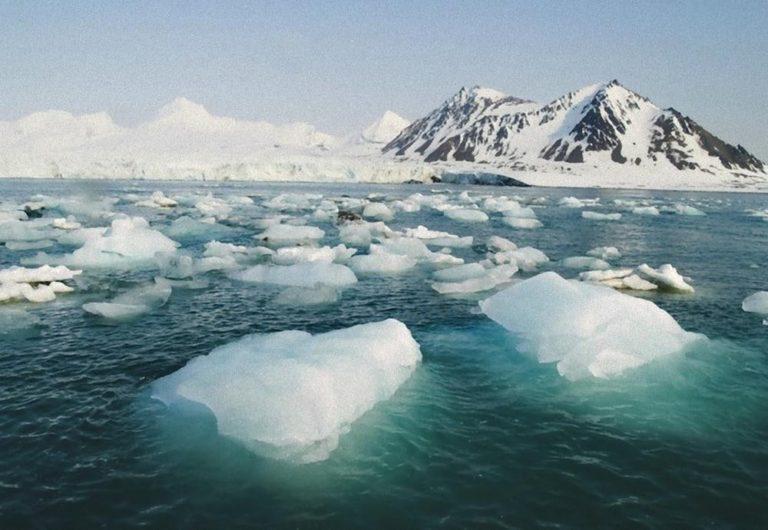 TOP-15: Cele mai sinistre descoperiri din «Veșnicele Înghețuri» ale Arcticii și Antarcticii