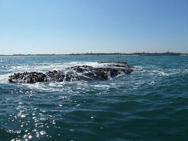 TOP-25: Descoperiri subacvatice care pur și simplu lasă fără cuvinte