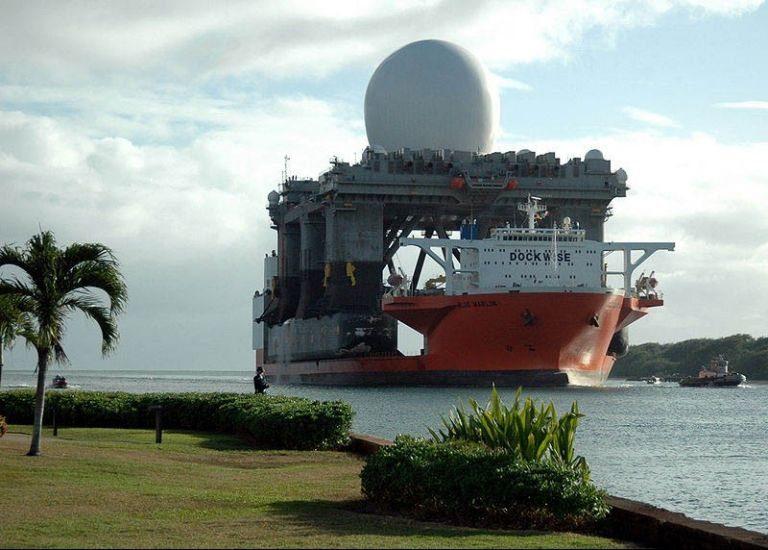 Nave de transport maritim care uimesc cu mărimile și capacitățile sale (11 fotografii)