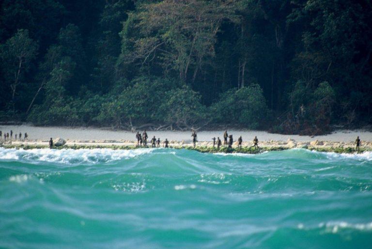 TOP-10: Cele mai periculoase plaje din lume