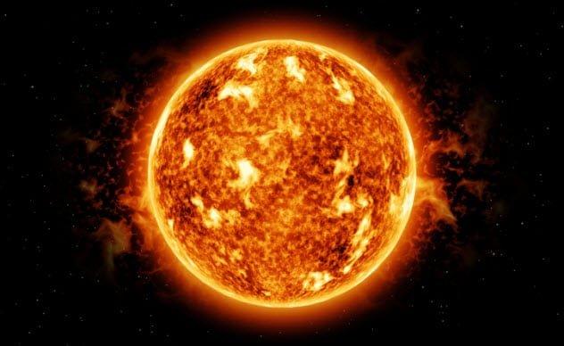 TOP-10: Curiozități excepționale despre Spațiul Cosmic