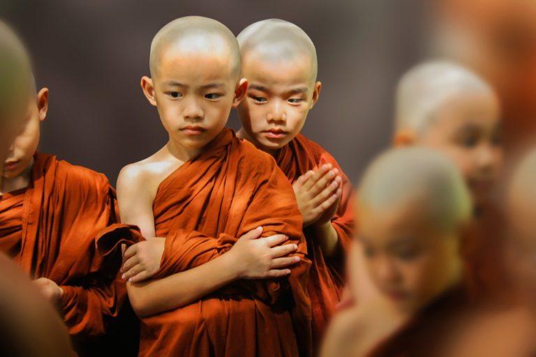 TOP-10: Curiozități despre Mănăstirea Shaolin