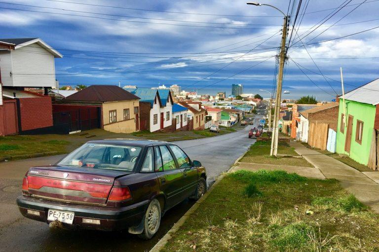 Cel mai sudic oraș din lume (4 foto)