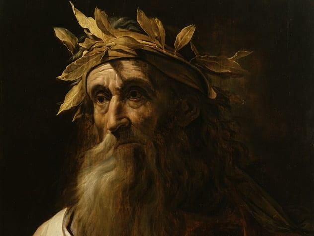 TOP-10: Taine nedezvăluite din Grecia Antică