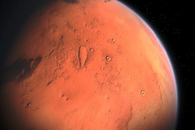 TOP-10: Lucruri incredibile despre planeta Marte